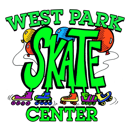 West Park Skate Logo