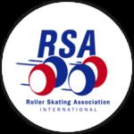 Roller Skating Association Logo